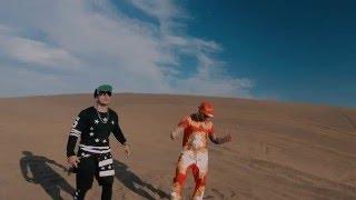 Los HD - Bailame DanceHall (Teaser)