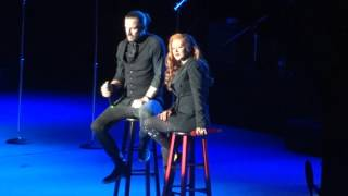 Christina Aguilera (Live) - Say Something (2016)