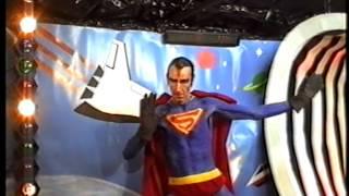 SUPERMAN THEME TUNE