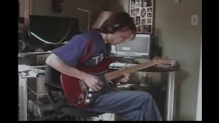 Leon MacLellan Instrumental Rock Guitar Ballad