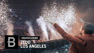 Zedd x Beautiful Destinations - Epos II