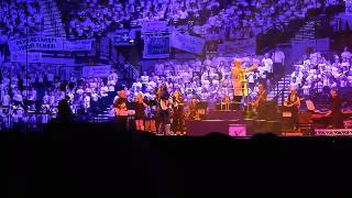 Lucy Spraggan - Hurricane, Motorpoint Arena 2015