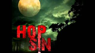 Hopsin-Who Do You Think I Am