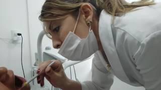 Minha dentista