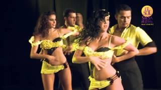 Latin Soul Dancers @ El Sol Warsaw Salsa Festival 2013 Official Video
