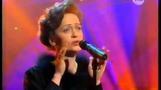 Edith Piaf - Mon Dieu (cover by Jolanta Krysińska)