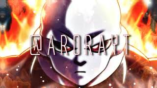 Jiren's Overwhelming Power - Hip Hop / Trap Remix [Prod. ARORA]