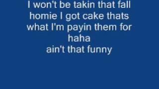 I'm so paid - Akon ft - Lil Wayne+LYRICS