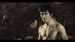 Bruce Lee / Fist of Fury (1972) Original soundtrack, by Serkan Öz