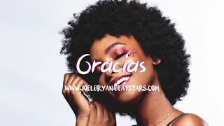 "Afro Beat Instrumental 2019 ""Gracias"" (Afro Pop Type Beat)"