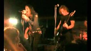 Cry Out For - Vs Control (Live Sonido de mi ciudad fest Camagüey 2009).mpg