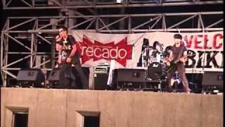 Motley Crue (Cover) Red Hot 2008 ASO BIKE HEAVEN LIVE