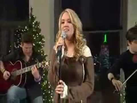 carrie underwood have yourself a merry little christmas chords chordify - Have Yourself A Merry Little Christmas Youtube