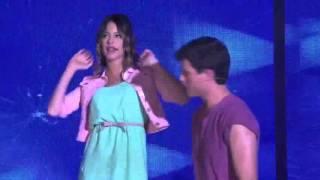Violeta 2-  Yo soy así (Violeta y Diego)