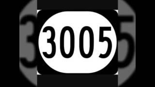 Jay Guapo - 3005(Remix)