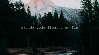 High Hopes // Kodaline // Español