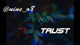 "Chris brown x lil dicky x Tru high type beat ""Trust"" 2018 latest beat"