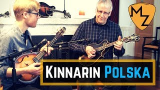 Mandolin Music Finland