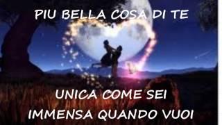 Più bella cosa - Eros Ramazzotti