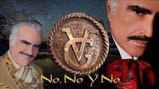 Vicente Fernández (No, No Y No)
