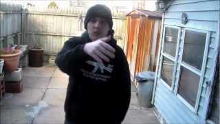 Earl Sweatshirt - Kill (Remix) - Statiix