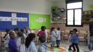 """4º Educación Infantil_ """"Fun ao mercado""""_ CEIP Raquel Camacho"""