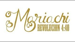 MARIACHI REVOLUCION 4:40, en la RADIO, www.hoymatamoros.com