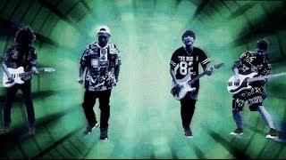 BACK-ON / 「STRIKE BACK」MUSIC VIDEO