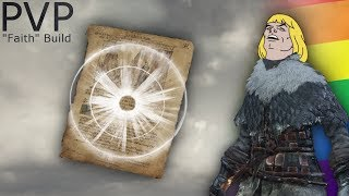 Dark Souls 3 - Viable Faith Build PvP