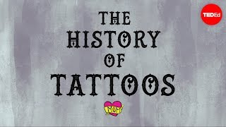 The history of tattoos - Addison Anderson width=