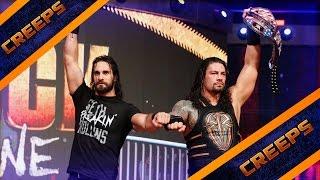 WWE Roman Reigns and Seth Rollins 1st Custom Titantron