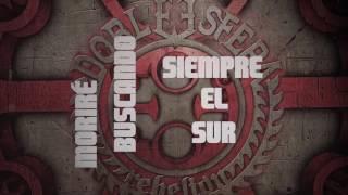 Doble Esfera - Rebelión Lyrics Video