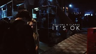 Bellamy & Clarke | It's OK