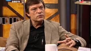 """""""Jorge Fernando e Amália"""" - Pedro Fernandes - 5 Para a Meia Noite"""