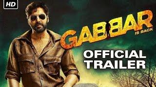 Gabbar Is Back (Uncut Official Trailer) | Akshay Kumar, Kareena Kapoor width=