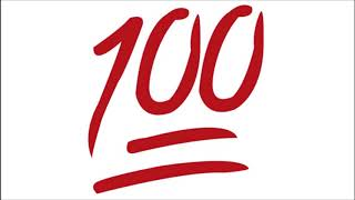 "Dope Trap Beat Sick Hip Hop Hard Instrumental - ""100"" (Prod. Nico on the Beat)"