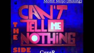 Can't Tell Me Nothing [CoveR]