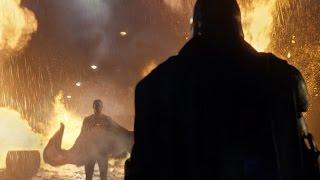 Batman v Superman: Dawn of Justice - TV Spot 10 [HD]