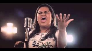 Ana Paula (voz de trovão) Pra sempre Te adorar