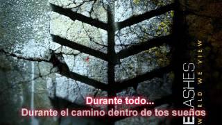 Nine Lashes - Our Darkest Day  Ft. Ryan Clark (Subtitulos en Español)