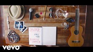Rodrigo Lampreia - Saudade (Lyric Video)