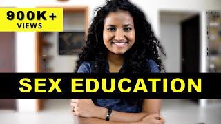 Sex Education   Things Indian Schools Didn't Teach Us