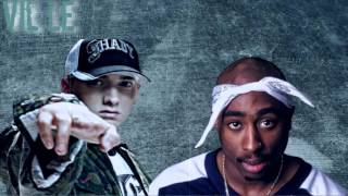 Eminem ft. 2Pac - I Know (remix)