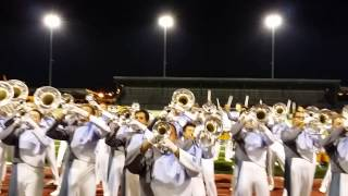"""2014 Blue Knights Encore: """"Can't Take My Eyes Off of You"""" (Renton, WA)"""
