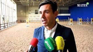 L'Italien Roberto Torchito s'adjuge le Grand Prix S.M. le Roi Mohammed VI