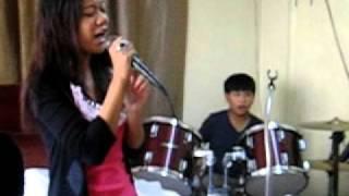 TCF - Sumigaw sa Galak (Kareen)