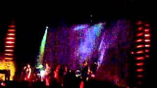 Gotan Project - Una musica brutal Live@Sala Palatului 28.02.2011