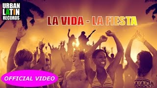 MAYCO D'ALMA FEAT. BLAD MC ► LA VIDA, LA FIESTA (LA GENTE MIA) (OFFICIAL VIDEO)