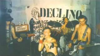 Declino - Declino di questo stato (hardcore punk Italy)