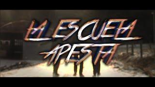 La Escuela Apesta! (Prod. by Solstice) [OFFICIAL MUSIC VIDEO]